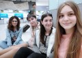 El Centro de Información Juvenil de Bolaños estará en Estrasburgo representando a España