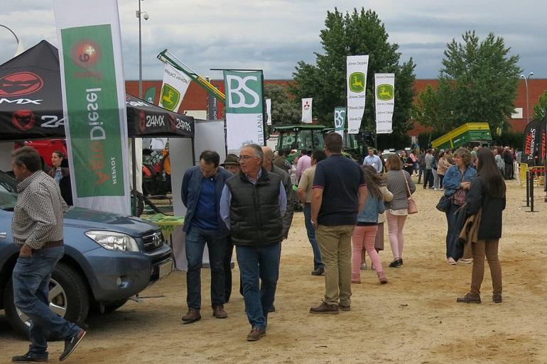 FERDUQUE bate record con más de 20.000 visitantes convirtiendose en un gran escaparate del sector agroganadero