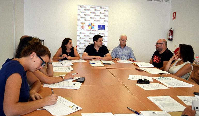 La Asociación para el Desarrollo del Campo de Calatrava abre nueva convocatoria de ayudas LEADER