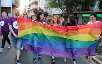 """Miguelturra celebra diferentes actos para conmemorar el """"Día del Orgullo"""""""