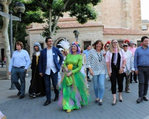 Miguelturra celebra por fin la declaración de los Carnavales como fiesta de Interés Turístico Nacional