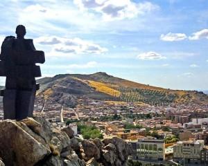 Puertollano sufre esta madrugada la segunda temperatura más alta de España