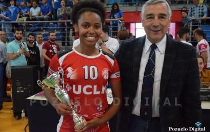 Espectacular comienzo del Soliss BM Pozuelo Infantil Femenino en la Fase Final del Campeonato de España 2018