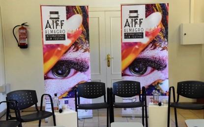 Almagro: Cortometrajes de 30 paises participarán en la I Edición del Festival Internacional de Cine de Almagro