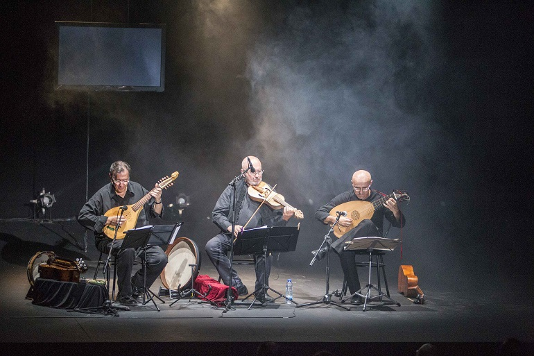 Almagro Fray Luís de León inaugura el Palacio de los Oviedo como nuevo espacio escénico del Festival