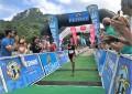 Almagro: Gemma Arenas segunda en el podio del Ultra Trail Desafío Somiedo