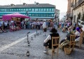 Almagro es el núcleo urbano con más actividad cultural por número de habitantes de España