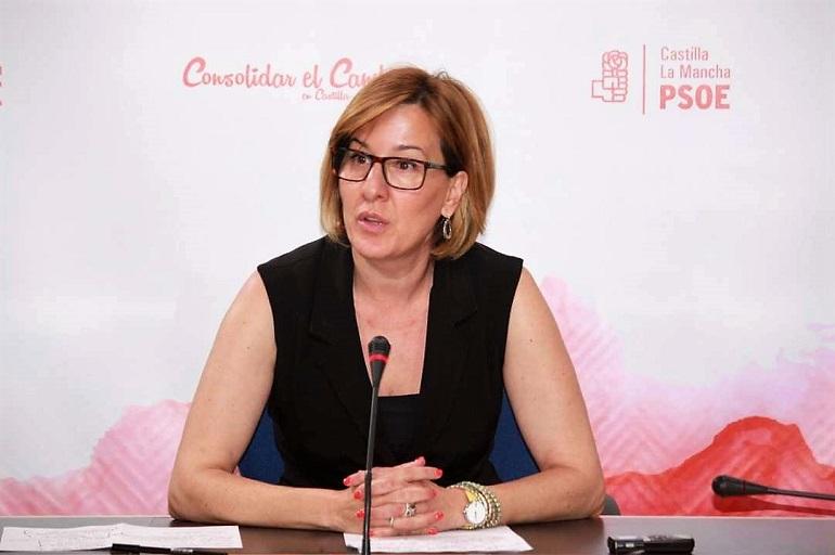Castilla La Mancha Somos de Primera