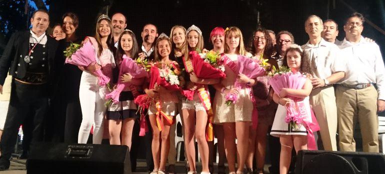 Ciudad Real El barrio de Los Angeles celebra sus fiestas patronales del 1 al 5 de agosto