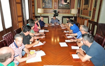 Ciudad Real: Sorteada la participación de los equipos ciudadrealeños de tercera división en el XXIV Trofeo de Fútbol Diputación Provincial