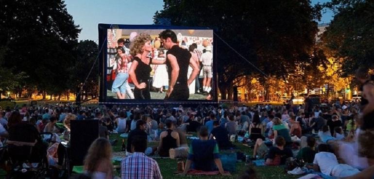 Ciudad Real Vuelve el Cine a los Barrios