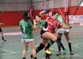 El Soliss BM Pozuelo y el Vino Doña Berenguela BM Bolaños no se verán las caras hasta el último partido de la primera vuelta de la División de Honor Plata Femenina