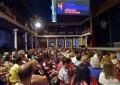 """El VIII Festival Internacional de Teatro y Títeres de Torralba de Calatrava arrancó con la Compañía Ron Lalá y su puesta en escena de """"Crimen y telón"""""""
