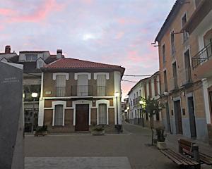 Guadalmez: La Guardia Civil detiene a cuatro personas por desvío de dinero público en el Ayuntamiento de la localidad