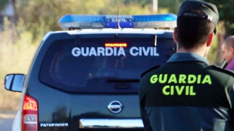 Manzanares En libertad con cargos el hombre que el pasado sábado atropelló a un guardia civil en un control de vigilancia