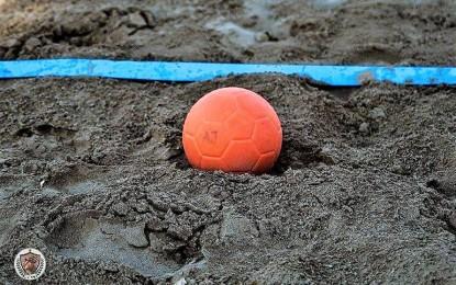 Miguelturra: Atutti Jorobi celebrará la III Edición del Torneo de Balonmano Playa del 10 al 15 de agosto