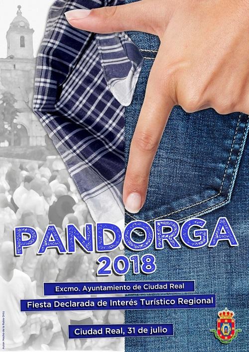 Pandorga 2018 Ciudad Real