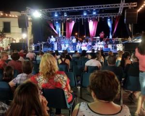 Poblete celebra a partir de este jueves las Feria y Fiestas 2018 en honor a Santa María Magdalena