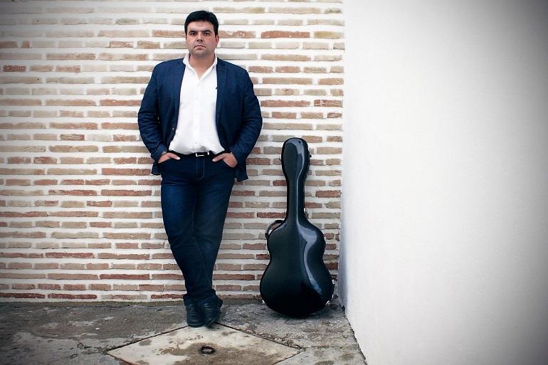 Ricardo Fernandez del Moral