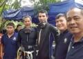 Un buzo de Ciudad Real participa en las labores de rescate de los niños tailandeses