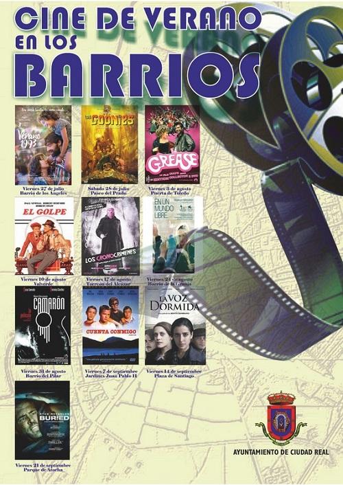 cine de barrio
