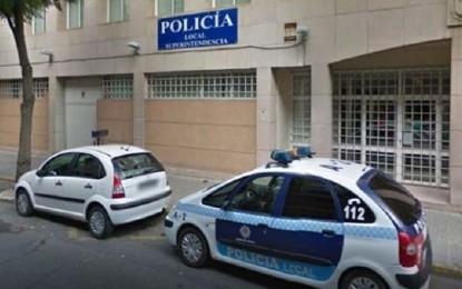 Ciudad Real: Detenido por la Policía Local por agredir a un operario de la limpieza que le preguntó por el partido del Real Madrid