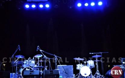 """Ciudad Real: Los """"Conciertos del Gasset"""" reunió a un público selecto alrededor de la buena música local"""