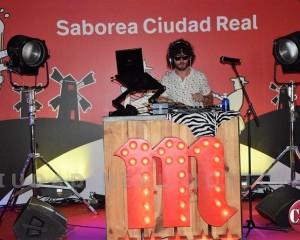 """Ciudad Real: Los """"Mahouñaneos"""", nuevo espacio para la estas ferias y fiestas capitalinas"""
