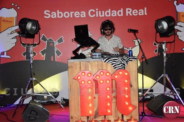 Ciudad Real Los Mahouñaneos, nuevo espacio para la estas ferias y fiestas capitalinas