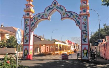 Ciudad Real: Programación para hoy, viernes 17 de agosto, de la Feria y Fiestas 2018 en honor a la Virgen del Prado