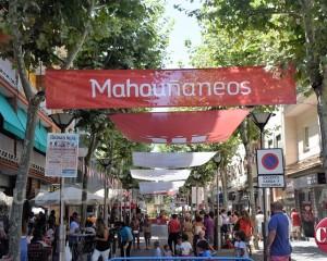 """Ciudad Real: Prosiguen los """"Bailes del Vermú"""" y los """"Mahouñaneos"""" con gran participación ciudadana"""