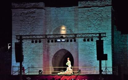Ciudad Real: Volvió la II Gala de la Copla a la Puerta de Toledo