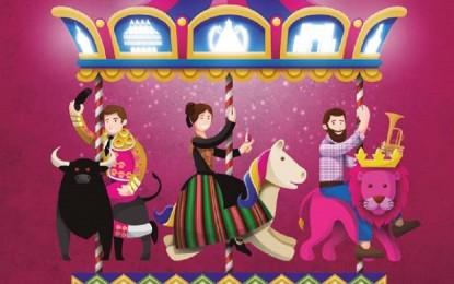 Programación Feria y Fiestas Ciudad Real 2018
