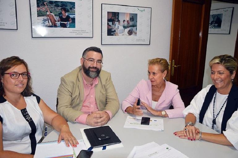 AFAMMER colabora con Desafío Mujer Rural, para impulsar el emprendimiento femenino en las zonas rurales