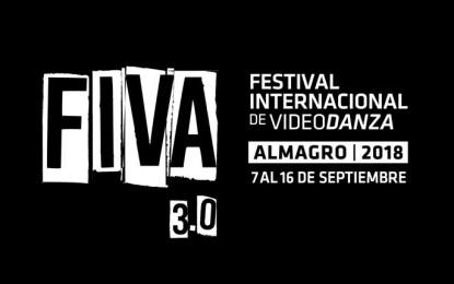 Almagro: El III Festival Internacional de Videodanza arranca este viernes, 7 de septiembre, con más de cuarenta obras