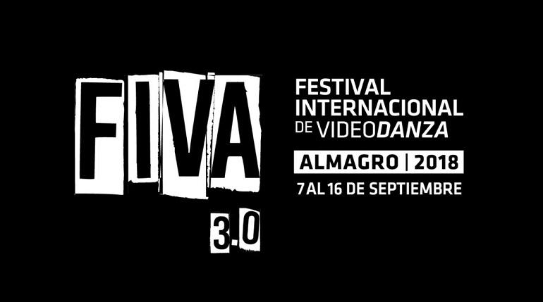 Almagro El III Festival Internacional de Videodanza arranca este viernes, 7 de septiembre, con más de cuarenta obras