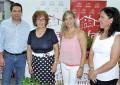 Bolaños: AMFAR celebró ayer el Encuentro de Hermandad de las Mujeres Rurales
