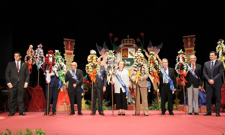 Bolaños Arrancaron las Feria y Fiestas 2018 en honor al Santísimo Cristo de la Columna