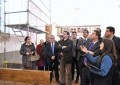 La Hermandad del Santísimo Cristo de la Columna de Bolaños de Calatrava recibe una subvención de la Junta de 25.000 euros para para finalizar la restauración de las pinturas murales de la ermita de San Cosme y San Damián