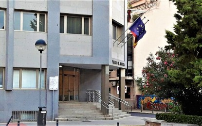 Ciudad Real: El Fiscal pide 4 años de prisión para al colombiano que agredió sexualmente a una niña de 10 años