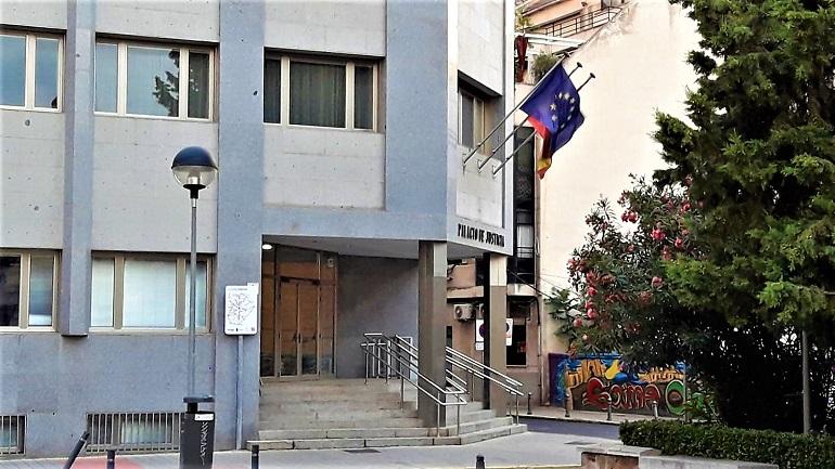 Ciudad Real El Fiscal pide 4 años de prisión para al colombiano que agredió sexualmente a una niña de 10 años