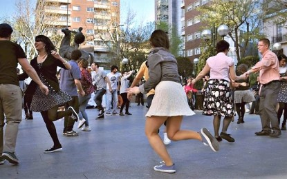 Ciudad Real: El II Festival de Swing se celebrará el fin de semana del 5 al 7 de octubre en Labana Music