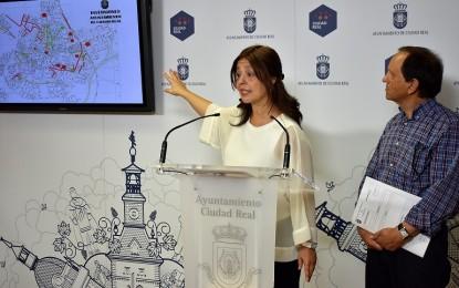 Ciudad Real: Los presupuestos del 2019 congelarán las tasas y bajará el IBI como en el ejercicio anterior
