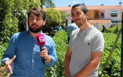 Dimite el concejal de Urbanismo, Medio Ambiente y Seguridad Ciudadana del Ayuntamiento de Miguelturra