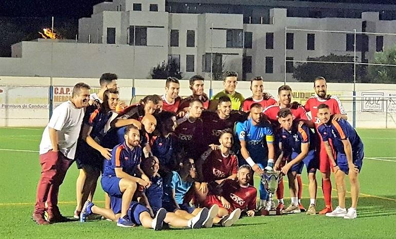 El Almagro CF se se alza con el LI Trofeo de la Uva y el Vino de Daimiel
