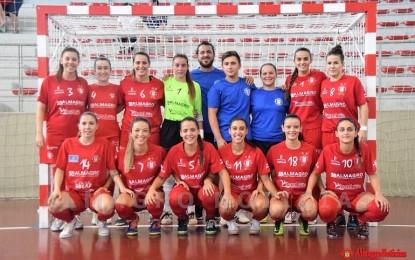 """El Almagro FSF disputa este fin de semana el """"I Trofeo Ciudad de Zaragoza"""" de fútbol sala femenino"""