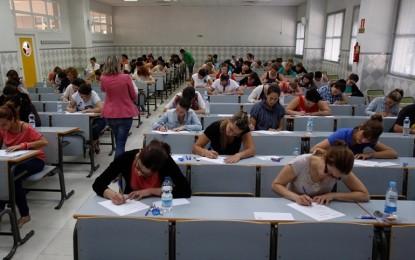 El SESCAM empieza este sábado a realizar los exámenes de las oposiciones para las más de mil plazas ofertadas en el 2016