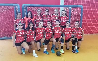 La final del Trofeo Diputación de Balonmano Juvenil Femenino se disputa este fin de semana en Pedro Muñoz