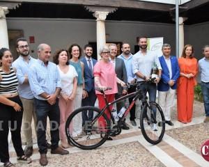 """Entregados los premios del concurso de instagram """"Ciudad Real Atrapa"""", organizado por Lanza Digital en conmemoración de su 75 aniversario"""