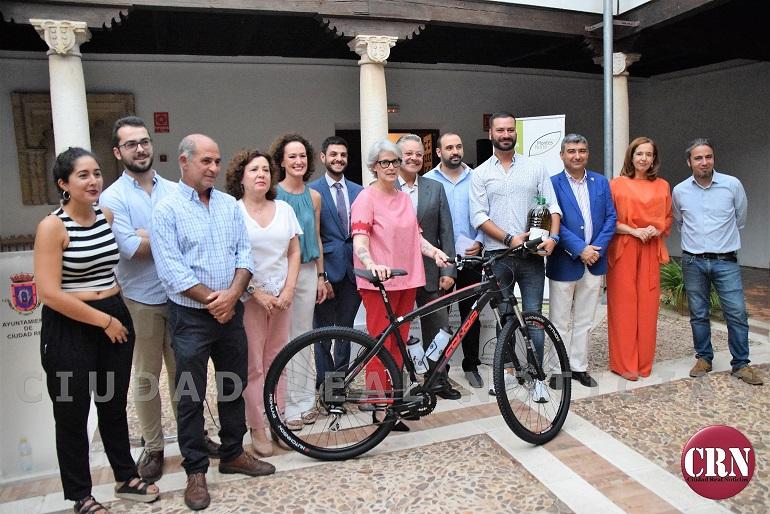 Entregados los premios del concurso de instagram Ciudad Real Atrapa, organizado por Lanza Digital en conmemoración de su 75 aniversario